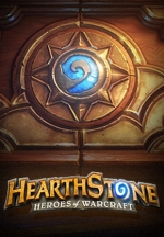 Obal hry Hearthstone: Heroes of Warcraft