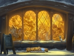 Wallpaper Hearthstone: Heroes of Warcraft - Tavern Brawl.